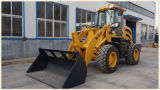 Snow Implementsの1.6ton Front Hydraulic Wheel Loader