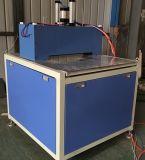 Painel do PVC que faz a máquina da extrusão da máquina