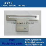 Service de usinage de commande numérique par ordinateur de précision en aluminium