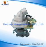 Turbocompresseur de pièces automobiles pour Nissan Zd30 Ht12-19b / C 14411-9s00A 047229 047663