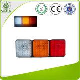 Indicatore luminoso della coda dei ricambi auto 24V LED per il camion