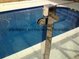 手すりガラスは、緩和された薄板にされた螺旋階段ガラス、手すりを販売する