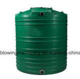 5000L Chine a fait à Auomatic 3 couches d'eau de réservoir de corps creux de machine de soufflage