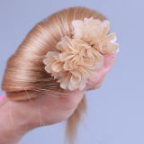 Alta calidad y extensión barata del pelo de la extremidad del pelo humano U
