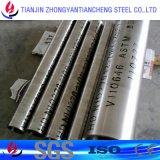 Hastelloy C276 2.4819 nahtloses Superlegierungs-Gefäß-Superlegierungs-Rohr