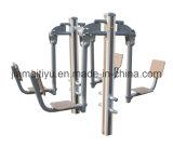 Nsccの屋外の適性装置WPCの4単位の足の伸張器
