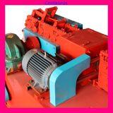 Automatisches Stahlrohr richten die Maschine/Gefäß gerade, die Maschine geraderichten