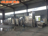 Dairy Plant for Processing Line (0.5-5t/h)
