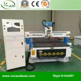 Máquina de estaca acrílica da máquina do router do CNC