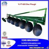 Aratro a disco di alta qualità 3 dell'aratro 1lyt-325 del trattore di agricoltura
