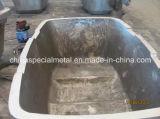 Fundição de aço lingote de alumínio Moldes