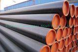 Riga tubo standard dell'acciaio senza giunte di api 5L