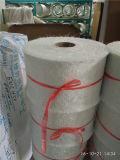 Couvre-tapis tricoté par couvre-tapis de brin coupé par point de fibre de verre d'E-Glace