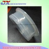 Pièces de usinage de plastique rapide de prototype d'OEM