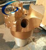 Bits de 6 polegadas PDC para a perfuração do poço de água com o cortador de 1613 PDC