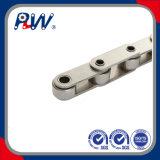 Полая цепь нержавеющей стали Pin (C2042HPSS)