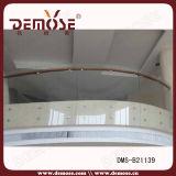 Frameless 유리제 강철 난간 (DMS-B21377)