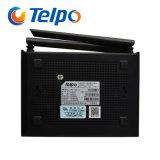 Ranurador de VoIP de la función de los datos de accesos del LAN de Telpo 4