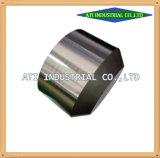 Ar15-hoog CNC van het Staal van de Precisie Deel, CNC Draaiende Delen die, CNC Delen machinaal bewerken