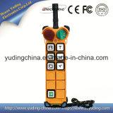 Draadloze Crane Afstandsbediening 12V F24-6D Industrial Radio Telecrane Remote Contol F24-6D
