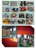 generatori del gas naturale di 50Hz o di 60Hz 200kw 300kw 400kw 500kw con il baldacchino silenzioso