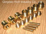 Schmieden-Teil, Messing/Aluminium-/rostfreies Teil-Schmieden-Teil, Messing/Aluminium-/rostfreies Teil/Aluminiumschmieden