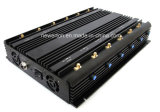 De 12-antenne Mobiele Phone+WiFi+GPS+Lojack+433/315/868 Mhz van de Desktop Stoorzender/Blocker van de Inhibitor, de Mobiele Stoorzender van het Signaal van de Telefoon/Inhibitor/Blocker