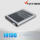 SamsungギャラクシーS2 Siiのための長続きがするI9100電池