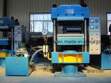Rubber het Vulcaniseren van het Type van kolom Machine Xlb-D500*500