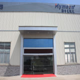 Machine de découpage de laser de fibre de commande numérique par ordinateur dans l'industrie métallurgique