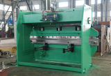 Hydraulische verbiegende Maschine Wc67y-100/3200 für Blech