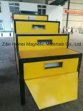 Acctivatedカーボン、食糧、ミネラル機械装置のための磁気分離器