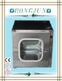 청정실에서 사용되는 표준 기계적인 내부고정기 이동 상자