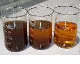 Kochendes Schmieröl des Abfall-Tpf-250, das Geräte aufbereitet