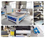 Akm1530 ATC Router Wood Wooden Furniture Mass Production Machine 3D Wood Carving Cutting Router
