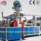 Cône de papier automatique de rendement élevé faisant la machine