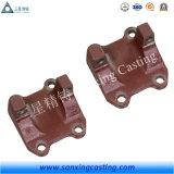 ISO9001OEMの鋳造物は及び、鋼鉄鋳造製品、鋳鉄の部品造った