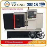 Wrc32 de Machine van de Draaibank van de Reparatie van het Wiel van de Legering