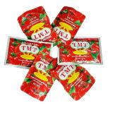 Bolsita pasta de tomate con alta calidad Aditivo