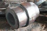 Aperti forgiati muoiono il pezzo fucinato libero dell'intelaiatura della tubazione dell'acciaio capo della testa