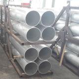 Tubo de aluminio sacado 5754, 5005, 5052, 5083, 5A05