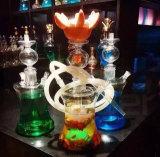 Narghilé di vetro di Shisha dei prodotti all'ingrosso della Cina