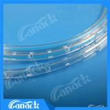Drains percés par PVC de produits animaux avec trocart