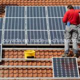 태양 Panel 10kw