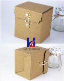Коробки перевозкы груза Kraft упаковки кружки Corrugated