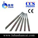 Elettrodo per saldatura dell'acciaio legato E7018-G con qualità stabile