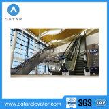 Escalera móvil de interior y al aire libre de la alta calidad de Vvvf con la decoración
