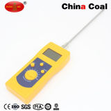 Dm300石炭の粉の湿気のメートルの検光子