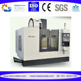 Fresatrice verticale Vmc1060A di CNC di asse di Gsa 5