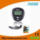 Velocímetro electrónico del ciclo del perseguidor del ritmo cardíaco (JS-204A)